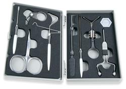 STONFO TRAVEL TOOL SET 711