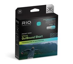 RIO TROPICAL OUTBOUND SHORT F/I