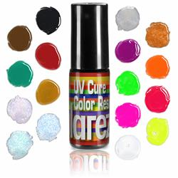 SOLAREZ UV CURE COLOR RESIN