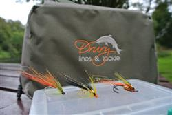 The Bill Drury Fly Box Organiser