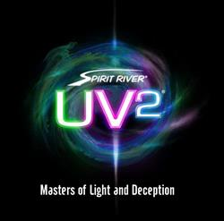 Spirit River UV2 Super Schlappen