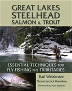 Great Lakes Steelhead Salmon & Trout
