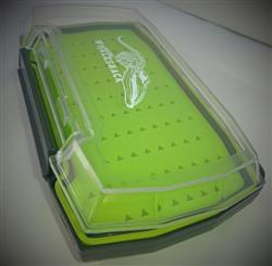 Whalesback Double sided Silicone waterproof box