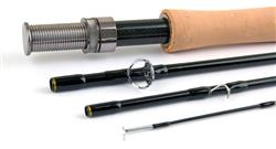 SONIK SKS FLY ROD