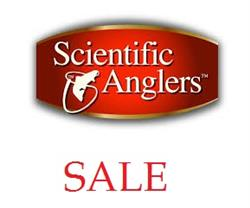 SCIENTIFIC ANGLERS LINE SALE