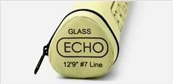 Echo Glass two hand