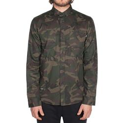 HOOKE CAMO ADVENTURE SHIRT