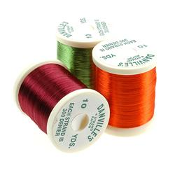 DANVILLE RAYON 4 STRAND FLOSS