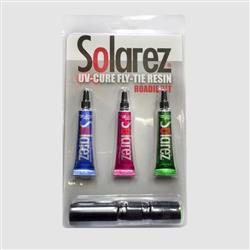 SOLAREZ UV ROADIE KIT