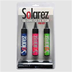 SOLAREZ UV PRO ROADIE KIT