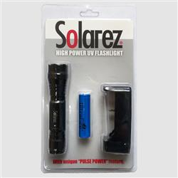 SOLAREZ UV HIGH POWER LIGHT
