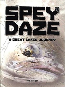 SPEY DAZE - ROBERT THOMPSON