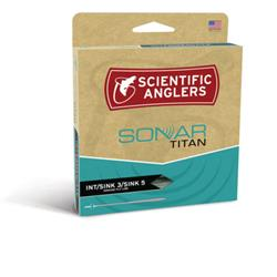 SCIENTIFIC ANGLERS SONAR TITAN INT/S3/S5
