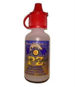 George Gehrke's PZ FLY LINE CLEANER