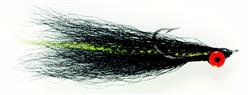 Deep Water Clouser Black