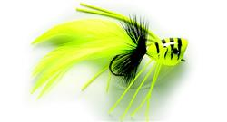 Chartreuse Popper (C9)