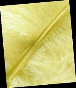 Veniard Marabou Hint of colour range