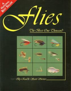 Flies the best one thousand - Randle Scott Stetzer