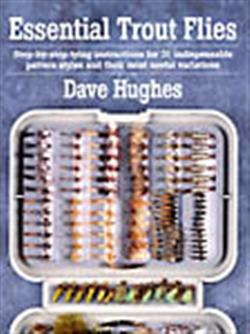 essential trout flies - Dave Hughes
