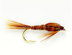 Pheasant Tail weighted (B4)