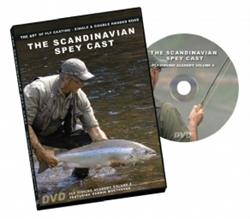The Scandanavian spey cast - Henrik Mortensen