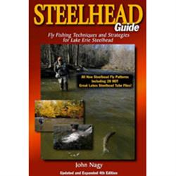 Steelhead Guide-John Nagy